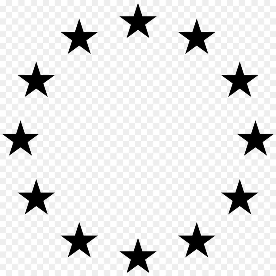 Decal Royalty-free Logo - star frame png download - 1200*1200 - Free ...