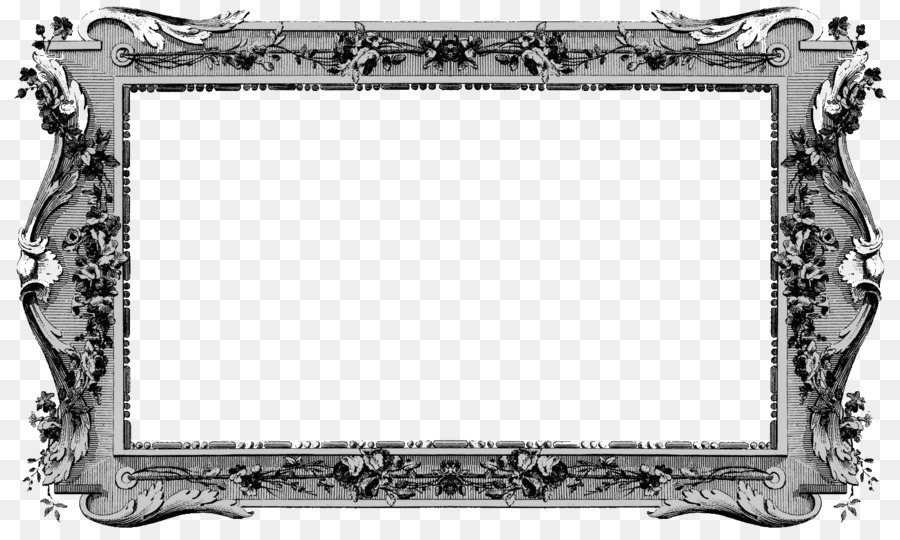 Graphic Frames Picture Frames Antique Borders and Frames Clip art ...