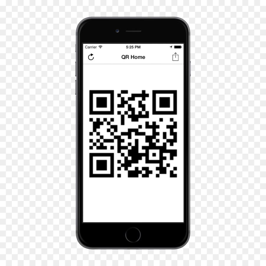 QR Code De Cartes Visite La Societe DInformation