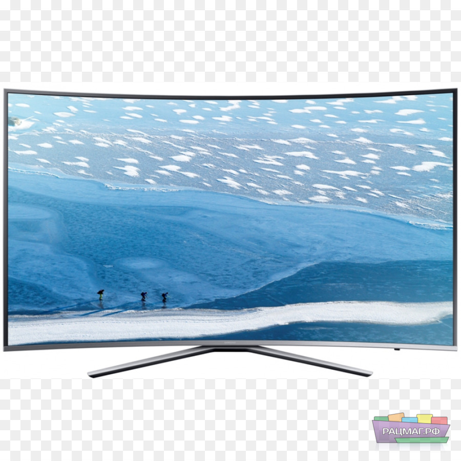 smart tv 4k resolution ultra-high-definition television - tv png