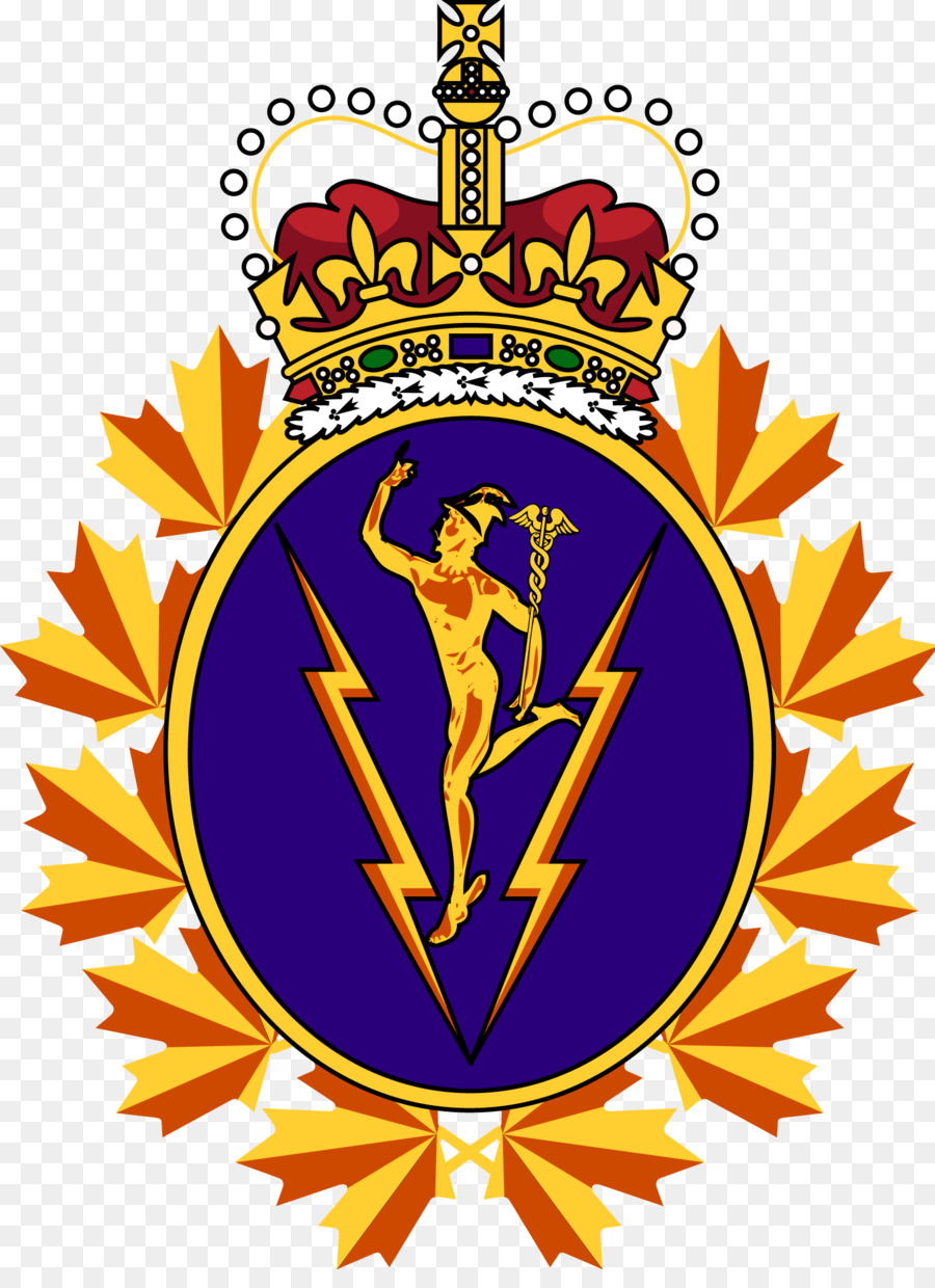 Canada Communications And Electronics Branch Royal Canadian Corps Of