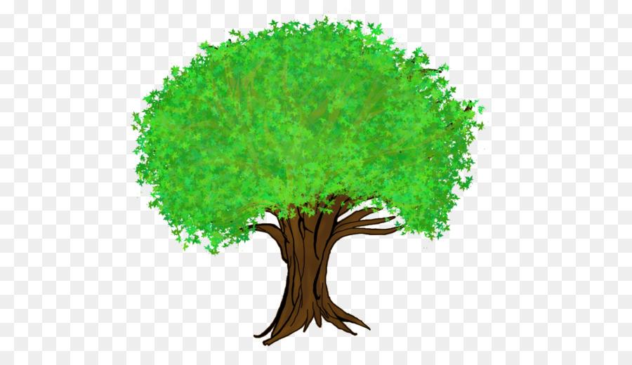 Imagenes De Un Arbol Animado: Family Tree Png Download