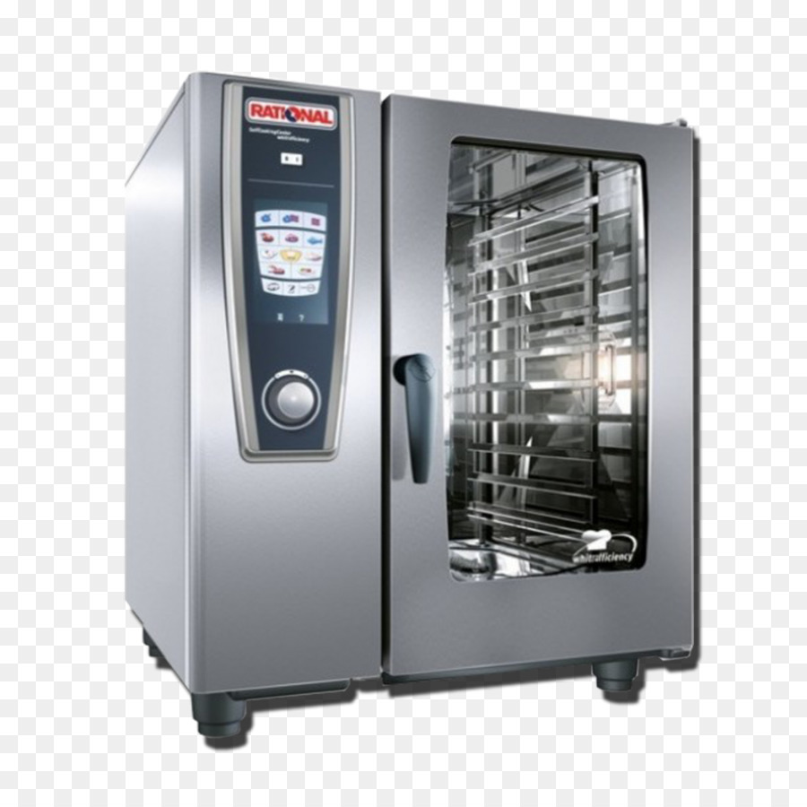 Commercial Catering Spares Ltd Rational AG Combi steamer Oven ...