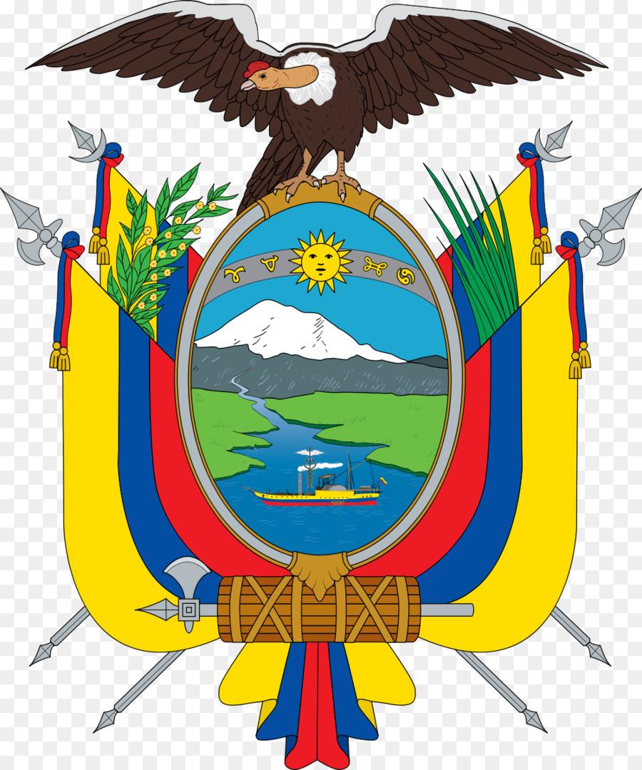 Flag Of Ecuador Coat Of Arms Of Ecuador National Symbols Of Ecuador