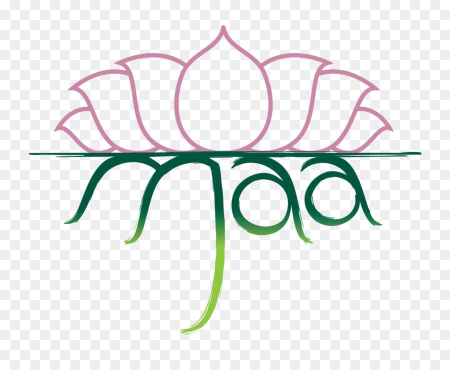 Flower Line Art png download - 1500*1202 - Free Transparent Yoga png