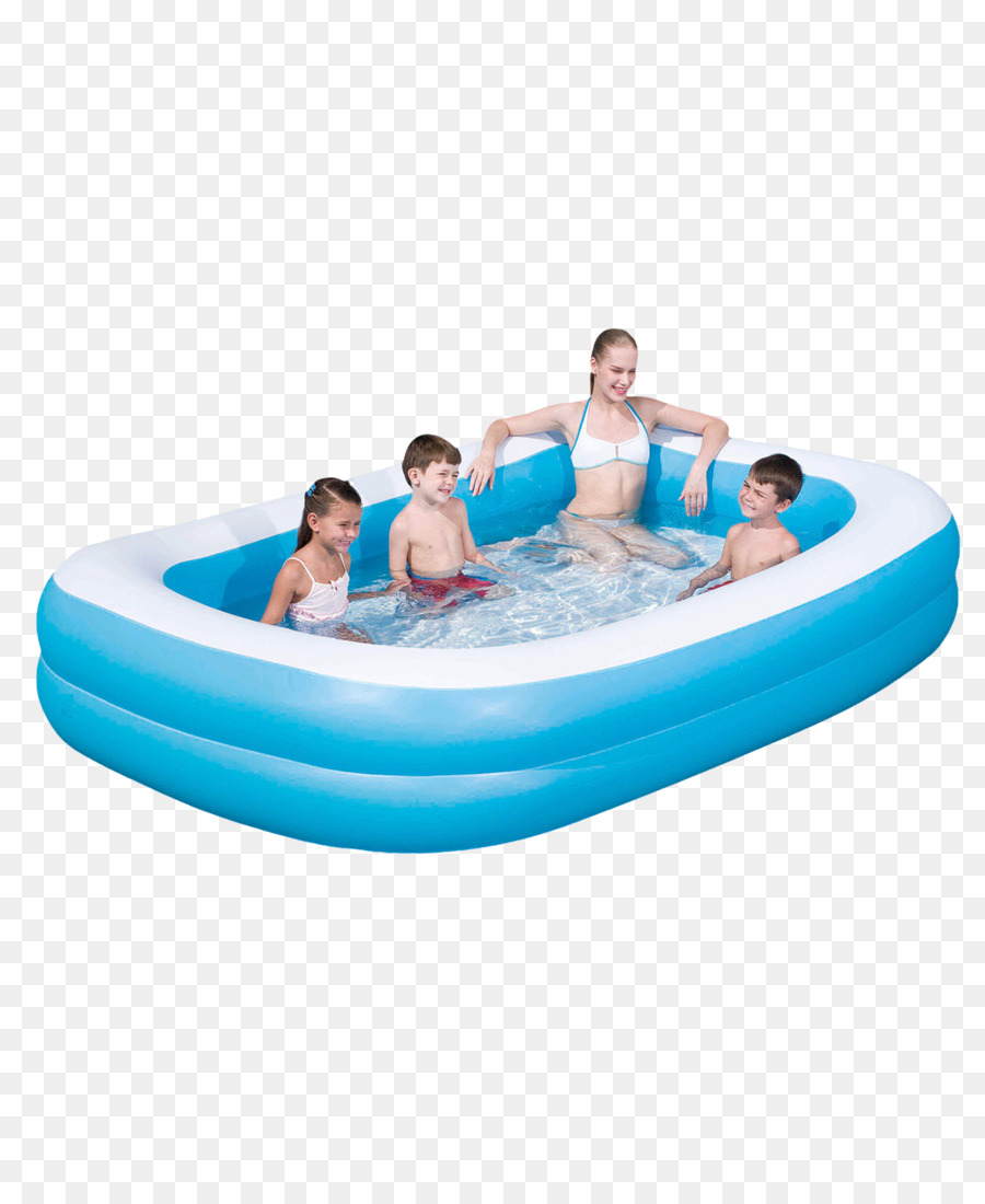 Swimming pool Blue Bathtub Product marketing Child - Swimming png ...
