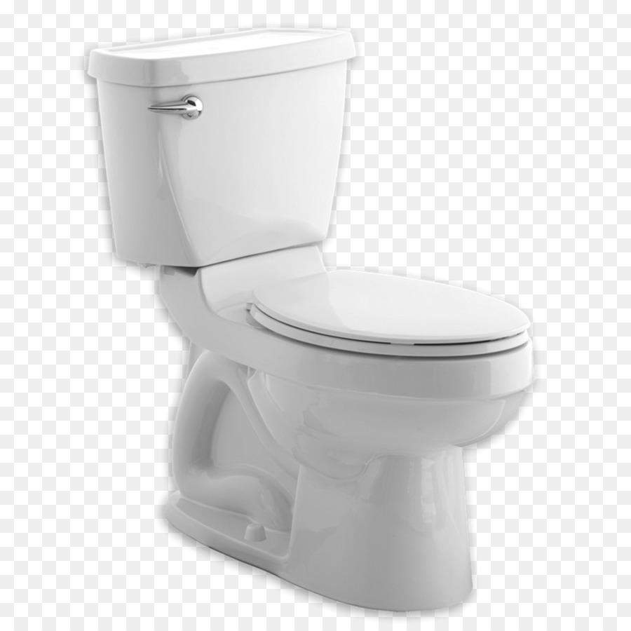 Flush toilet American Standard Brands Toilet & Bidet Seats Bathroom ...