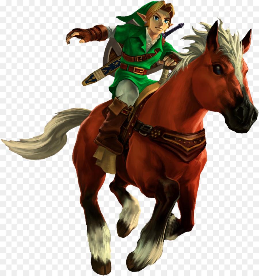 The Legend Of Zelda Ocarina Time 3D Link Skyward Sword
