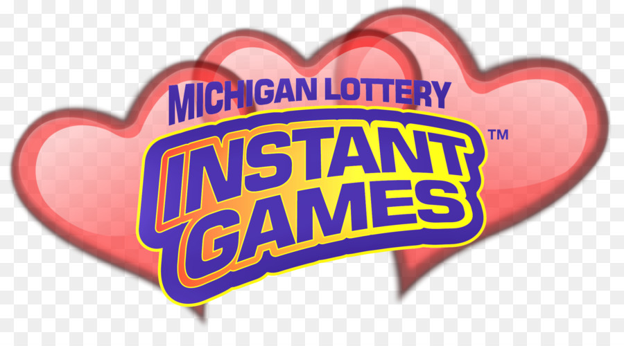 Michigan Lottery Powerball Scratchcard - lottery ticket png