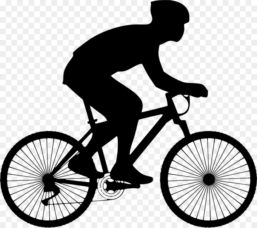 Cycling Bicycle Clip Art