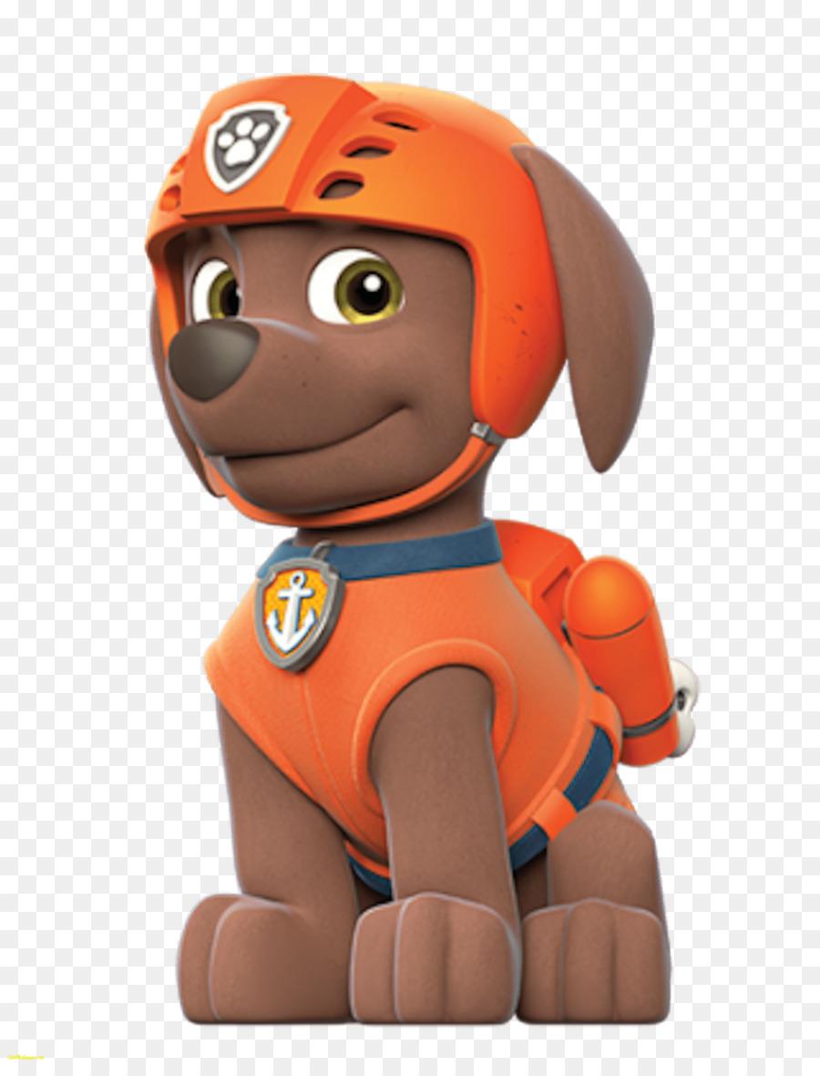 Zuma Labrador Retriever Puppy Clip Art   Paw Patrol