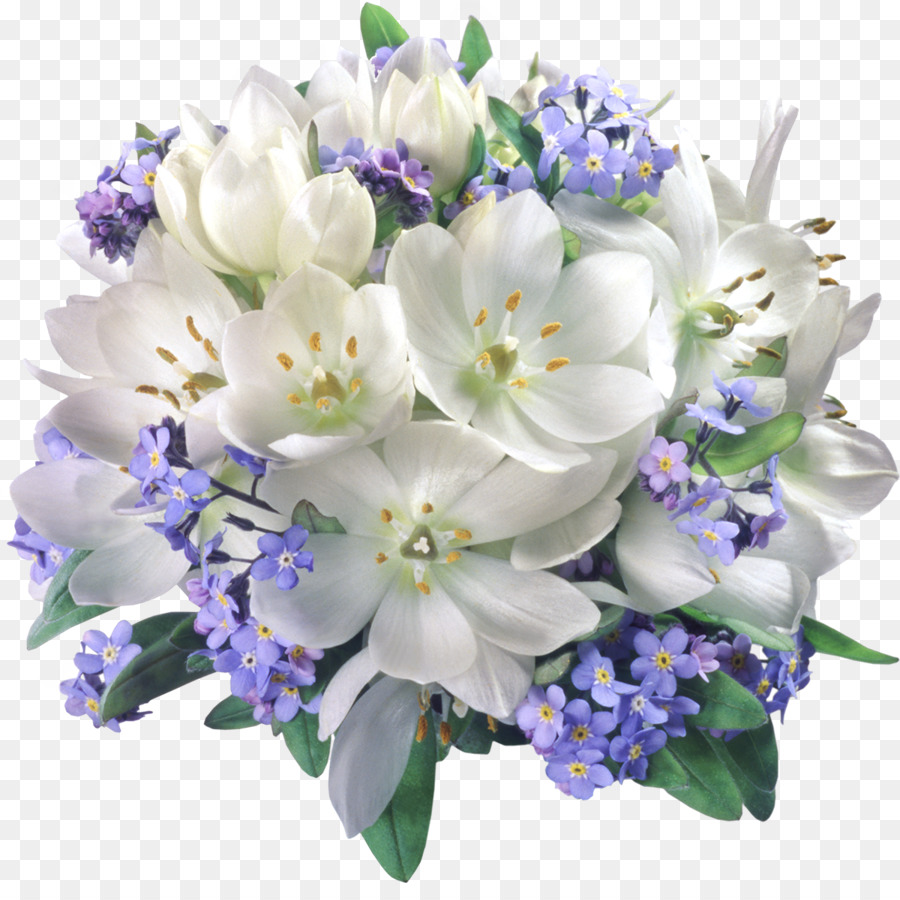 Flower bouquet Jasmine Clip art - flower wedding png download - 1200 ...
