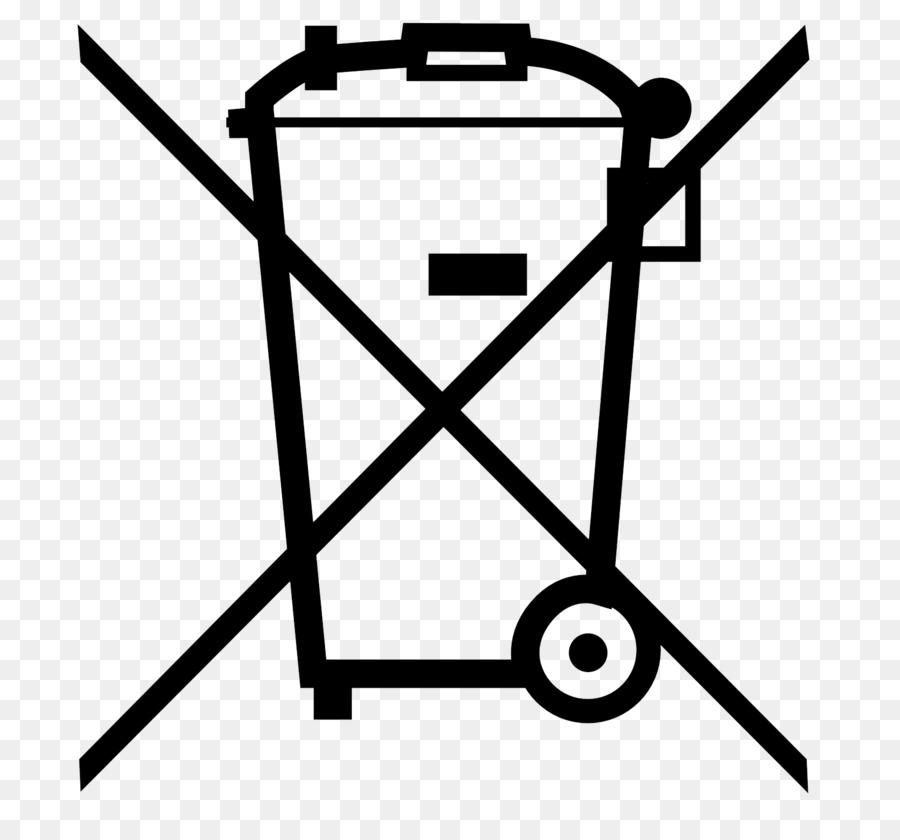 Waste Electrical and Electronic Equipment Directive Recycling symbol ...