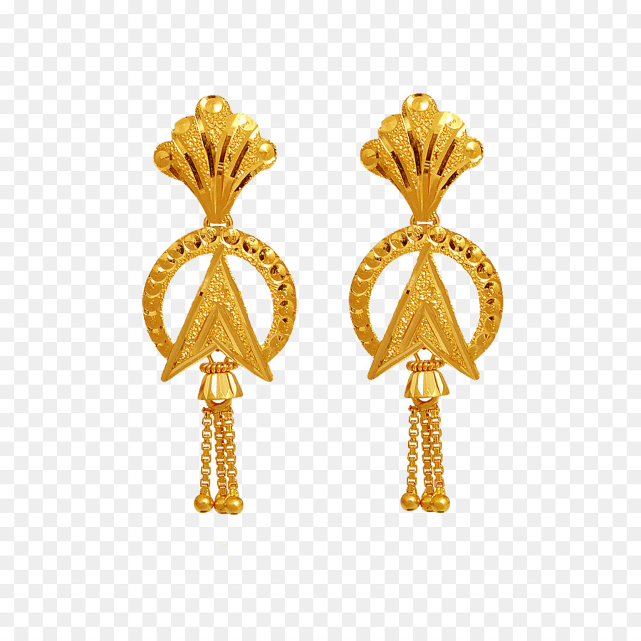 carat gold online earrings long jewellers hallmark jewellery yellow
