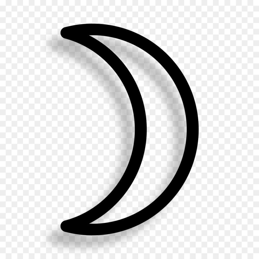 Symbol Triple Goddess Wicca Pagani Png Download 11001100 Free