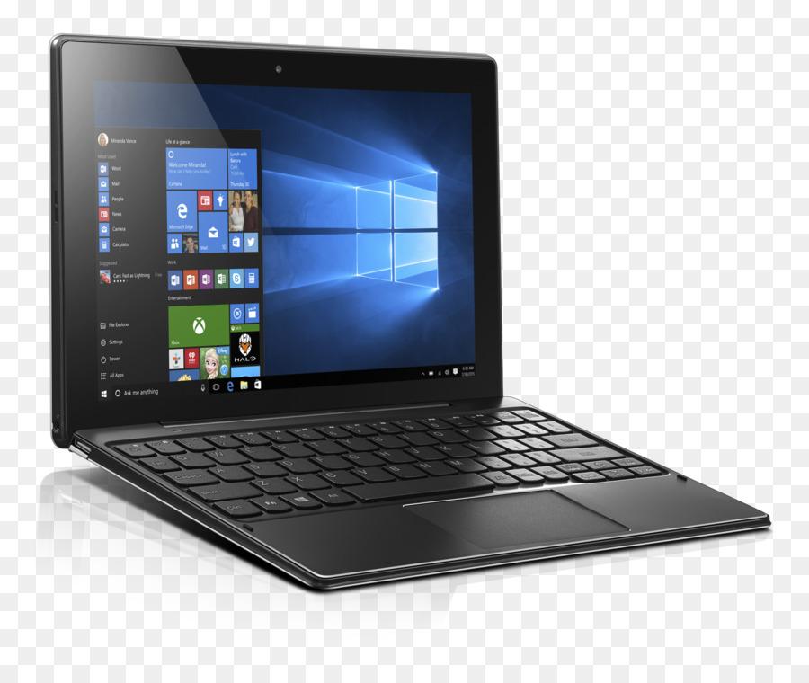 dd94f59fb Laptop Intel Atom 2-in-1 PC Lenovo Windows 10 - Laptop png download -  1500 1256 - Free Transparent Laptop png Download.
