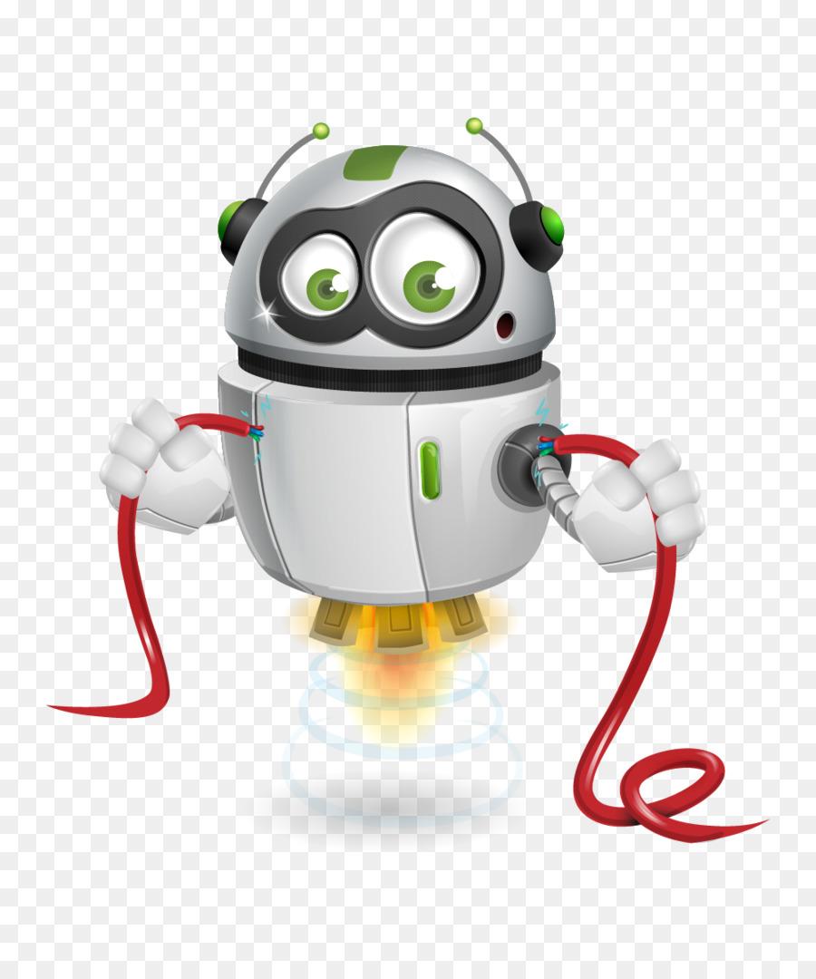 Robot Machine png download - 1000*1200 - Free Transparent Robot png