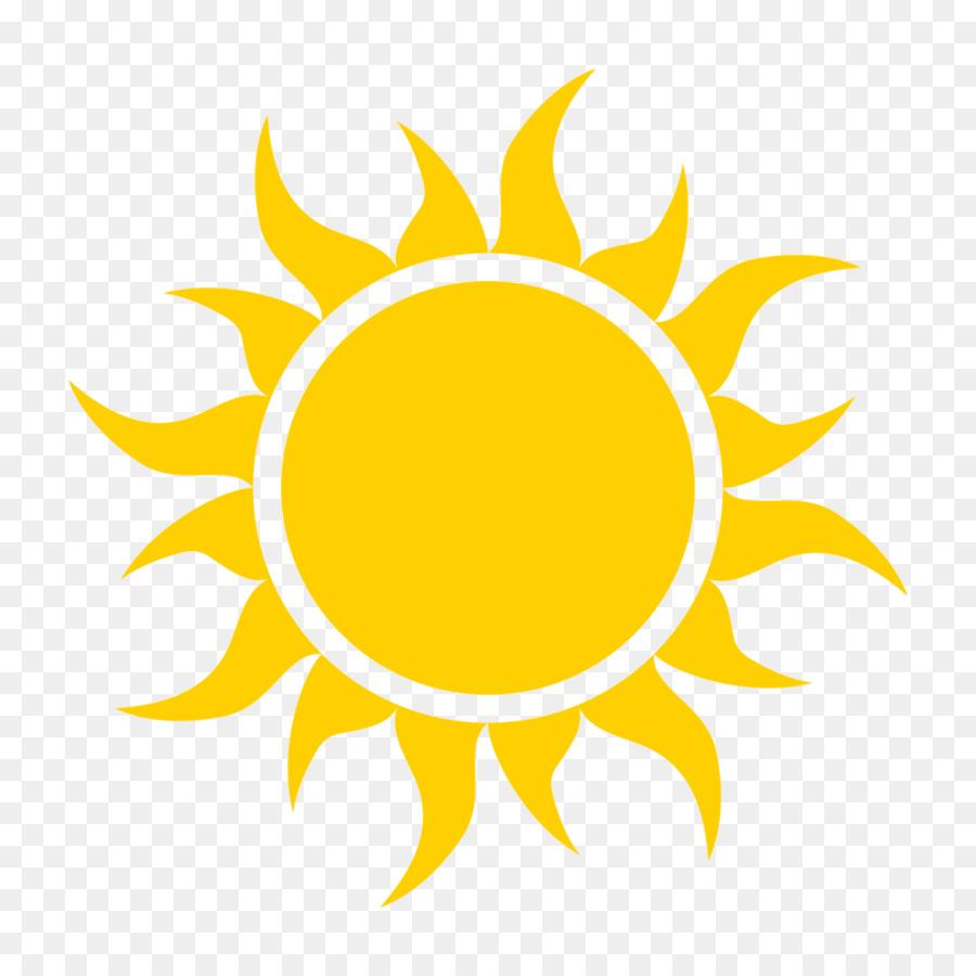 Sun Clip Art: Summer Learning Loss School Clip Art