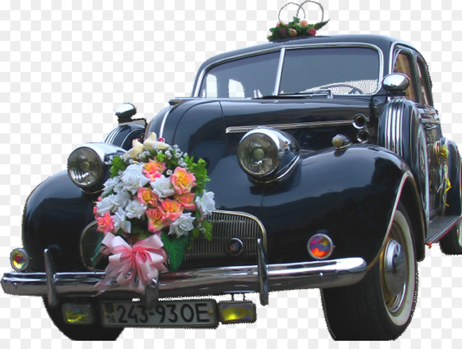 Car Marriage Wedding Transport - auto rickshaw png download - 1193 ...