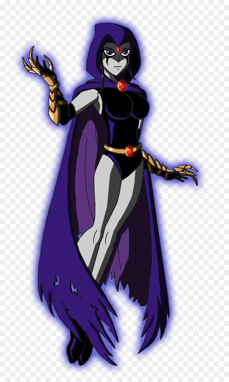 Teen Titans Raven Dc Comics - Quality Porn-3580