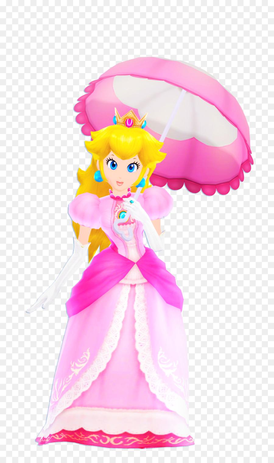 Super Princess Peach In Super Smash Bros Brawl Super Mario Sunshine