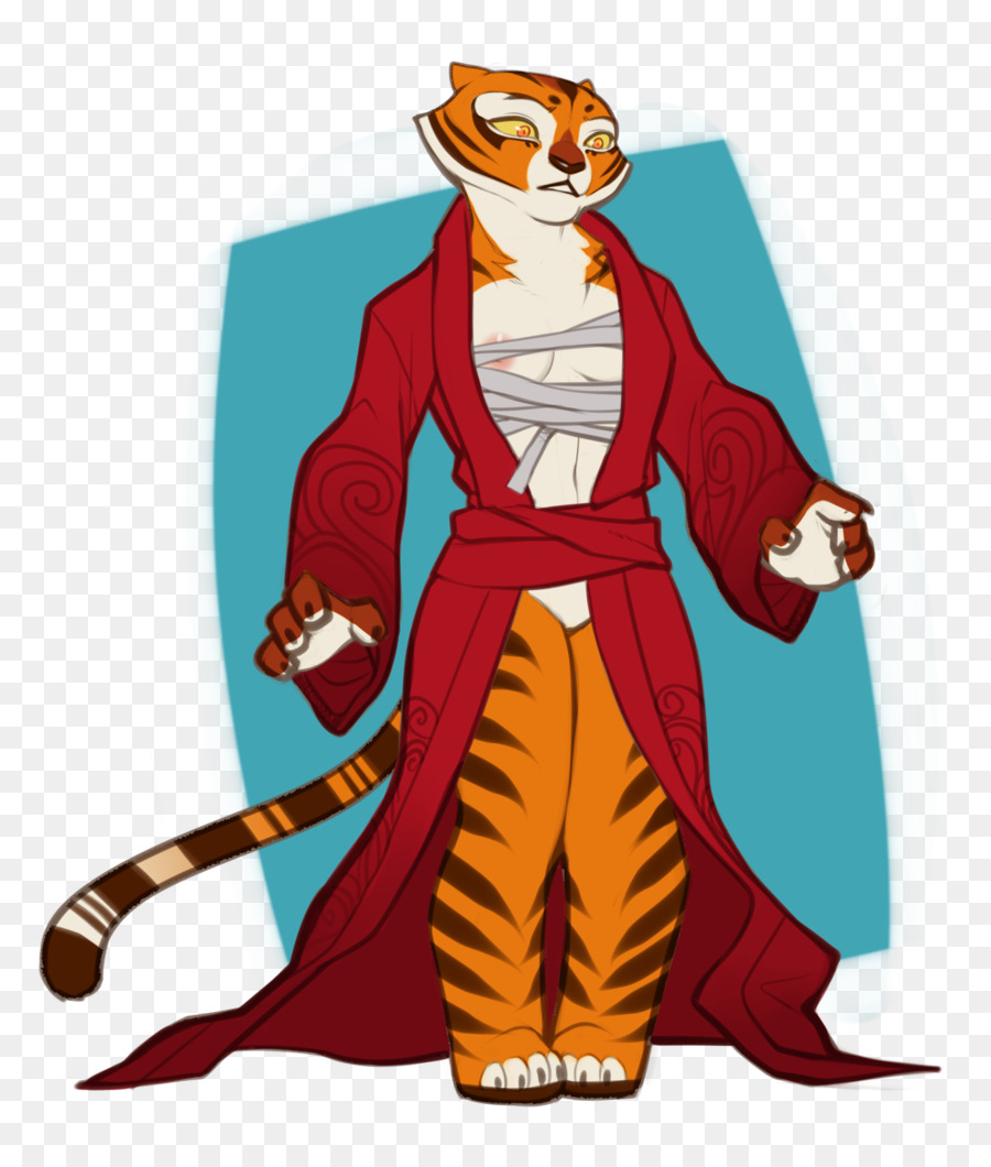 Tigress Female Kung Fu Panda - Kung-fu panda  sc 1 st  KissPNG & Tigress Female Kung Fu Panda - Kung-fu panda png download - 2131 ...