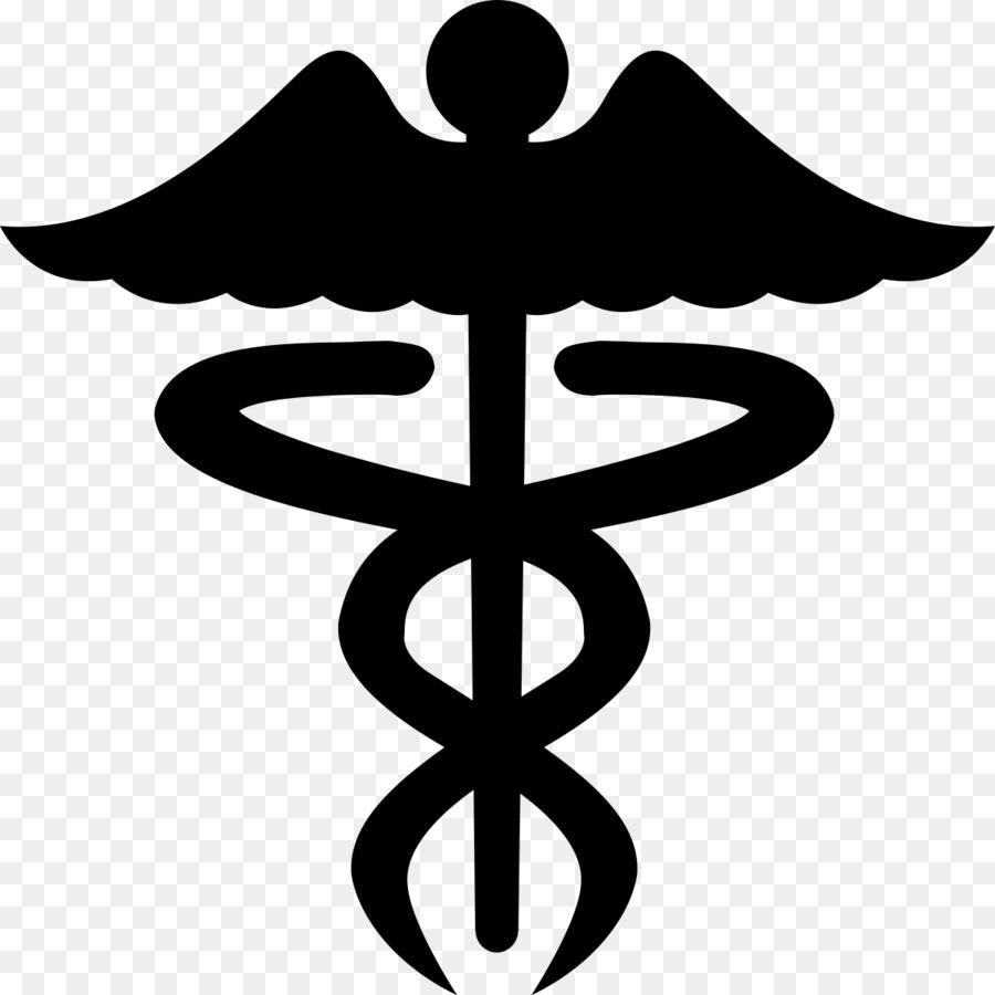Staff Of Hermes Caduceus As A Symbol Of Medicine Rod Of Asclepius