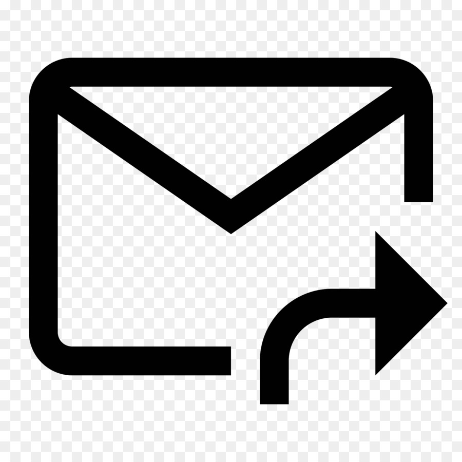 Computer Icons Email Fastmail Message Symbol Message Png Download