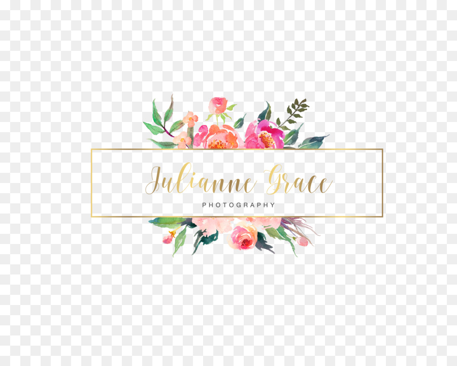 Logo Flower Wedding Business Cards - 1st birthday png download ...