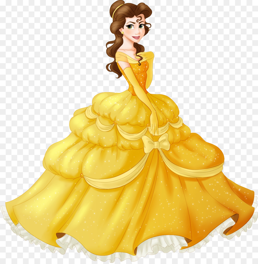 Belle Wedding Invitation Beast Party Birthday Disney