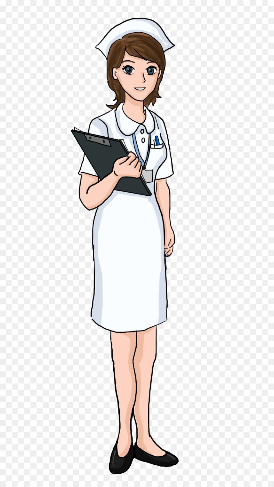 Nursing Registered nurse Clip art - fisherman png download ...