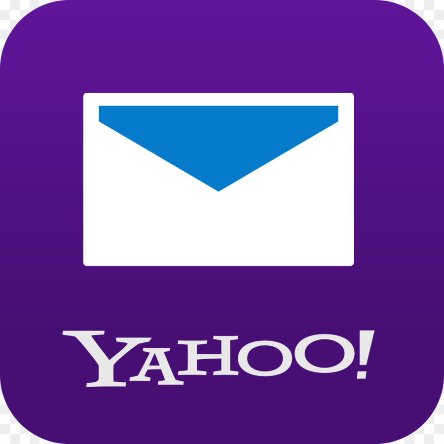 Yahoo! Mail email address android email png download 625*625.