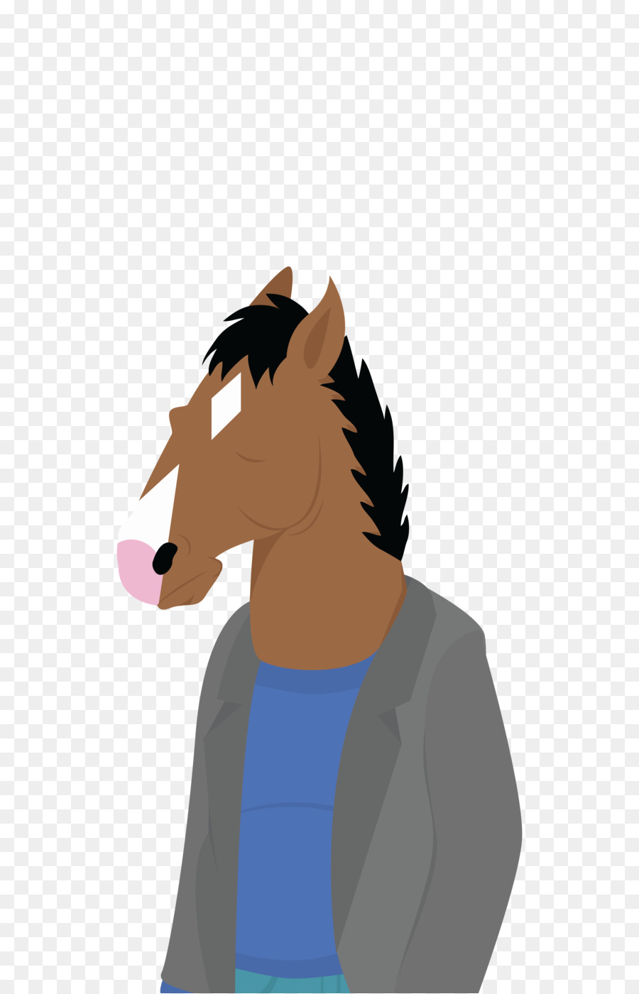 horse netflix pony fan art headless horseman png download 3730 rh kisspng com headless horseman clip art png headless horseman clip art png
