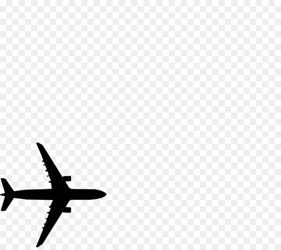 Airplane Drawing Clip Art