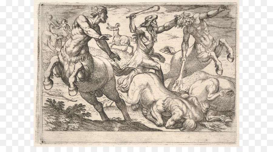 Heracles và Nessus Deianira Nhân mã Hercules - nhân mã png