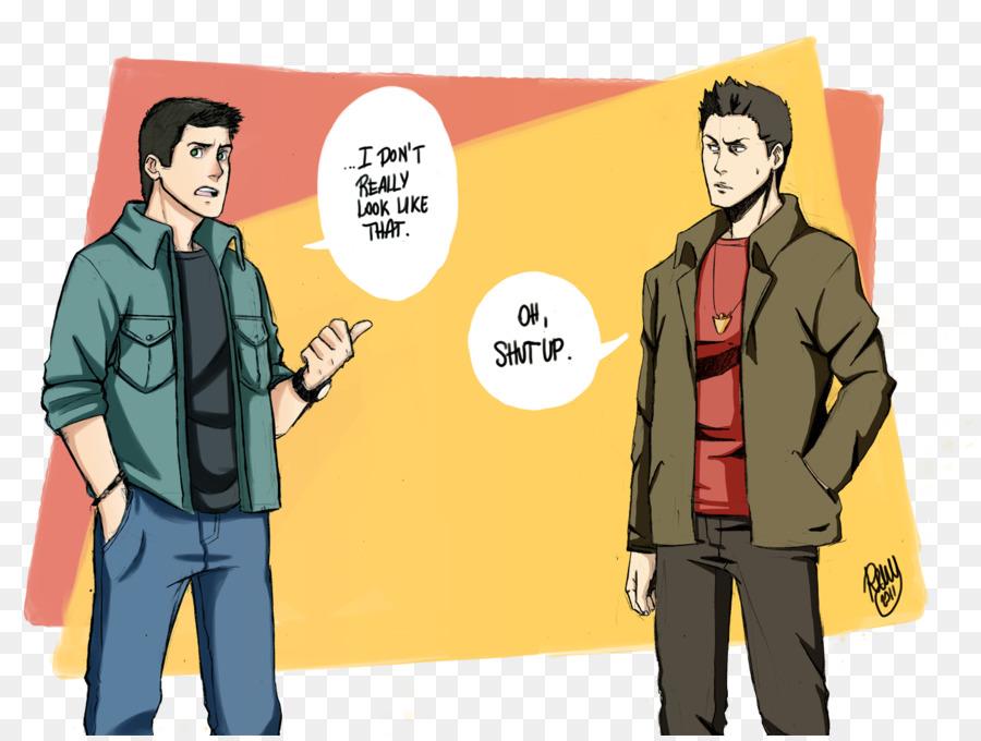 Dean Winchester Castiel Sam Winchester Crowley Supernatural