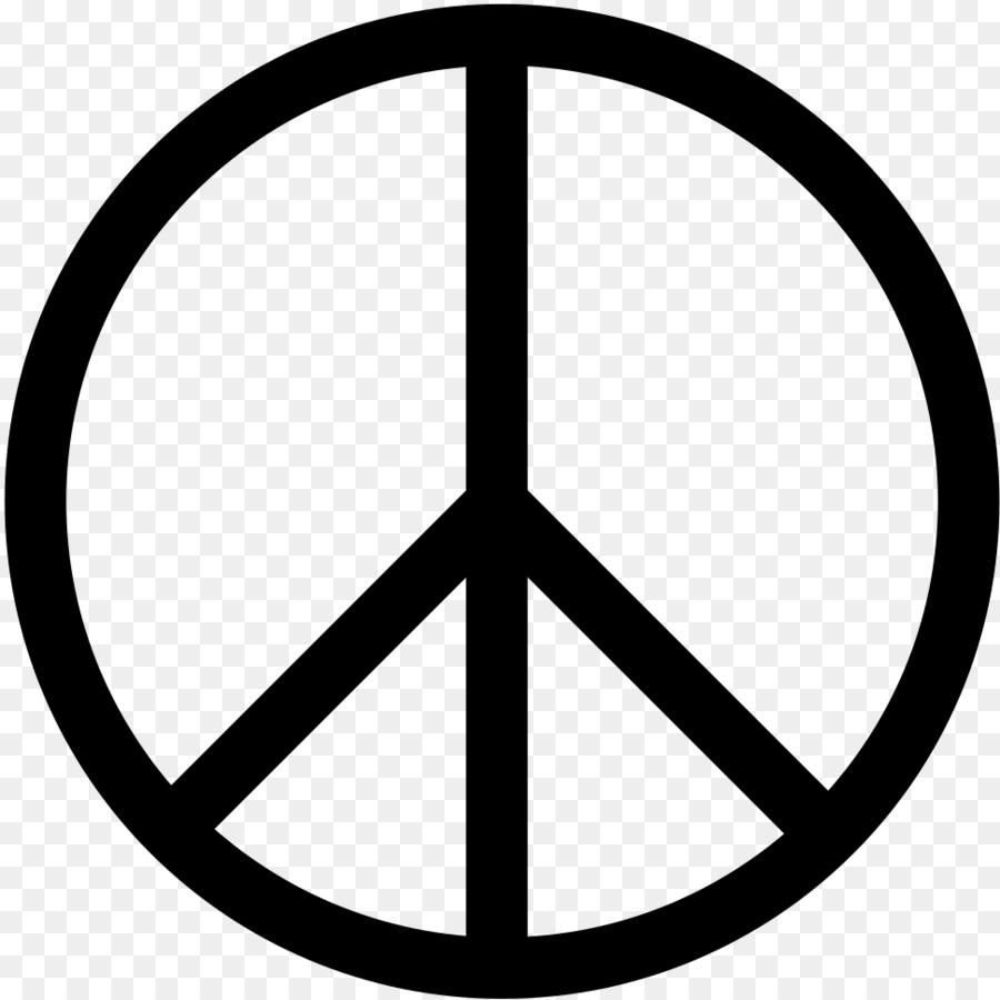 Peace Symbols Emoji Clip Art Peace Sign Png Download 970970