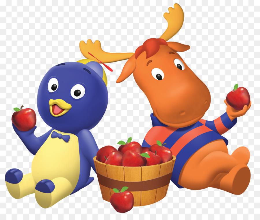 Uniqua Nickelodeon, Nick Jr. - personajes de dibujos animados ...