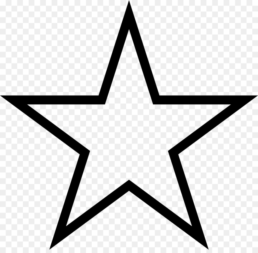 santos and son kitchens five pointed star clip art white star png