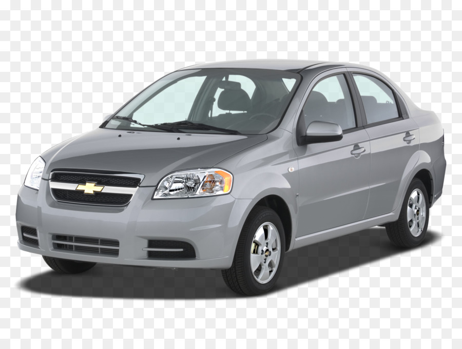 2007 Chevrolet Aveo 2008 Chevrolet Aveo Car 2005 Chevrolet Aveo