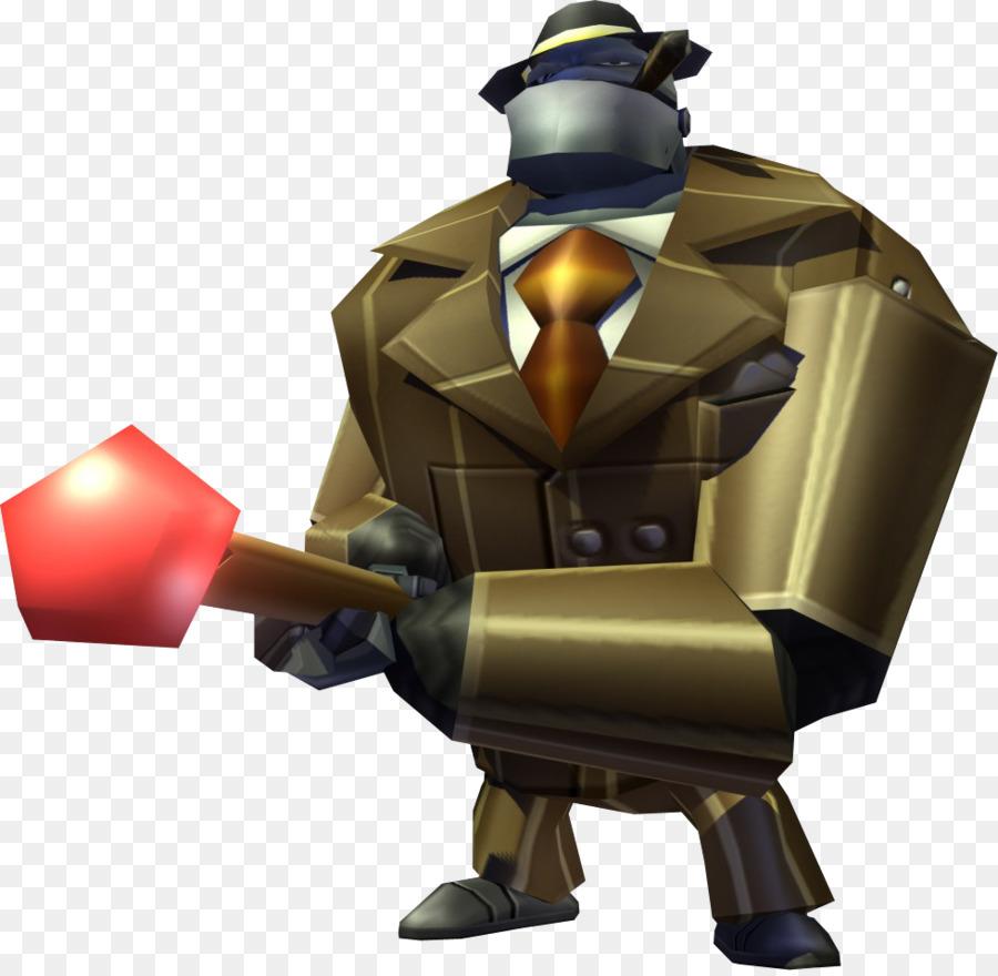 Ratchet & clank future: a crack in time secret agent clank ratchet.