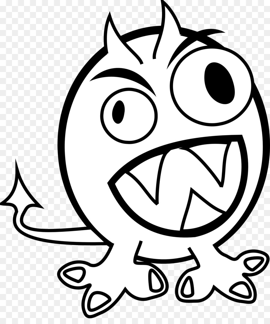 drawing monster clip art monsters university png download 2427 rh kisspng com baby monsters inc clipart monsters inc clipart black and white