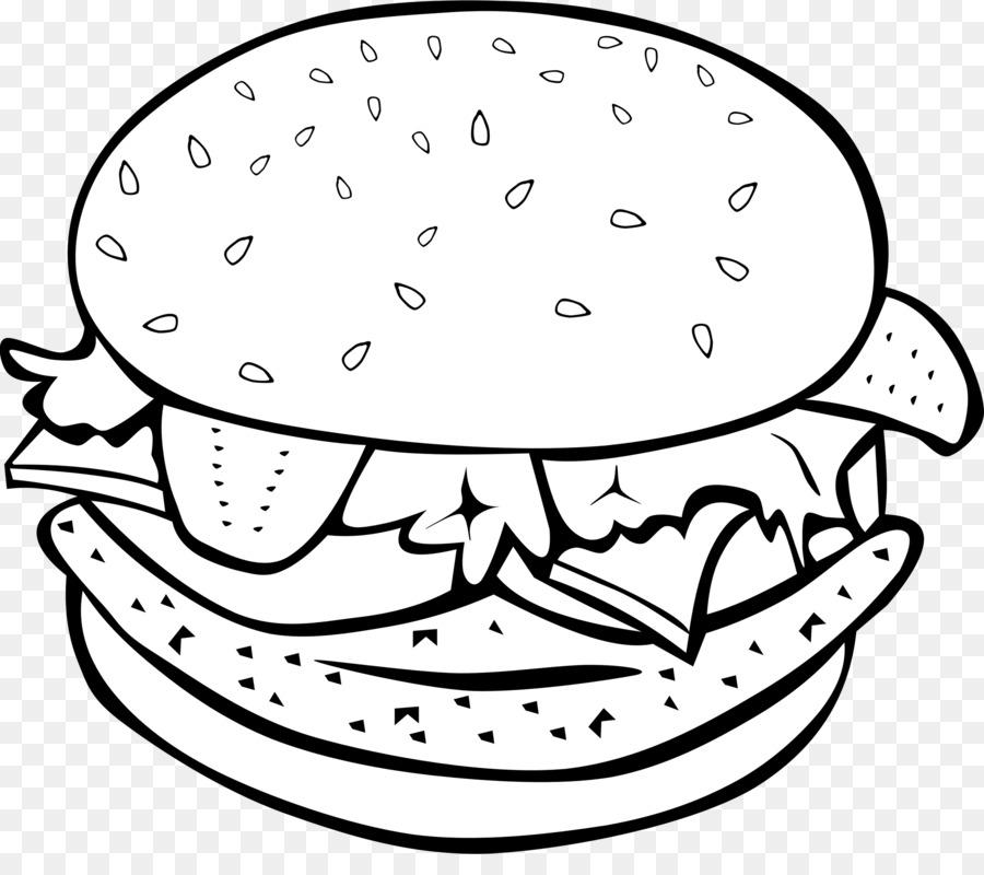 Hamburguesa con papas a la francesa de comida Chatarra, comida ...