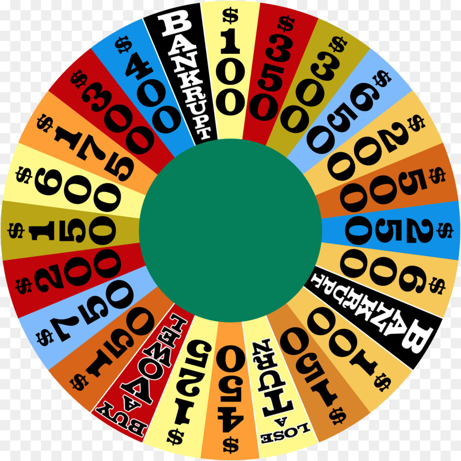 game show television show wheel of dharma png download 900 900