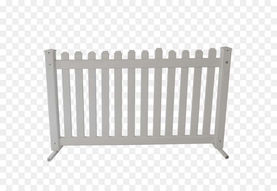 Classic Fence Picket Synthetic Gate