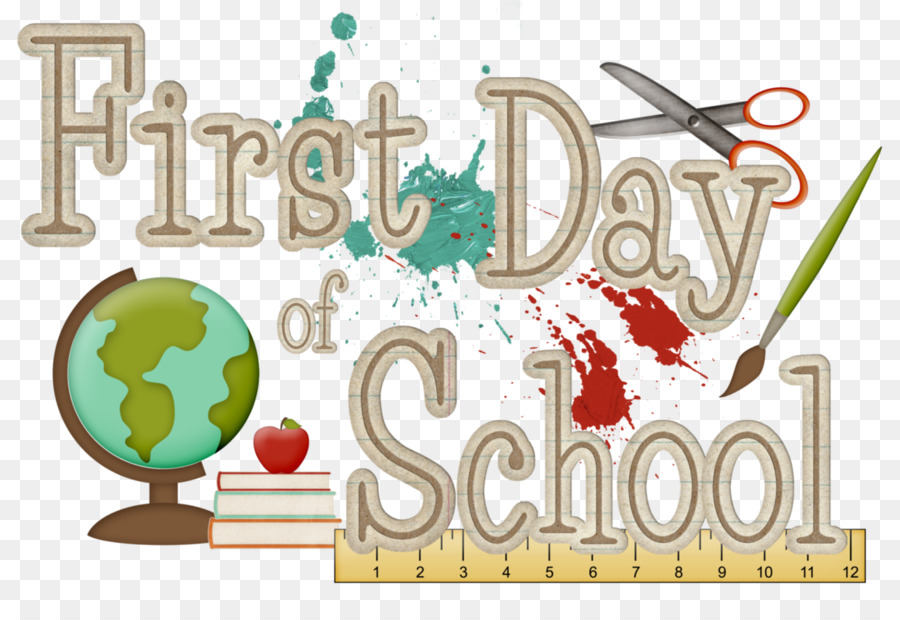 first day of school drawing clip art back to school png download rh kisspng com first day of school 2017 clipart first day of school clipart black and white