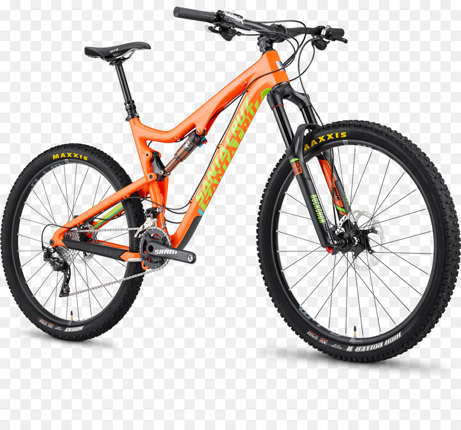 Santa Cruz Bicycles Bronson Street Mountain bike Bicycle Frames ...