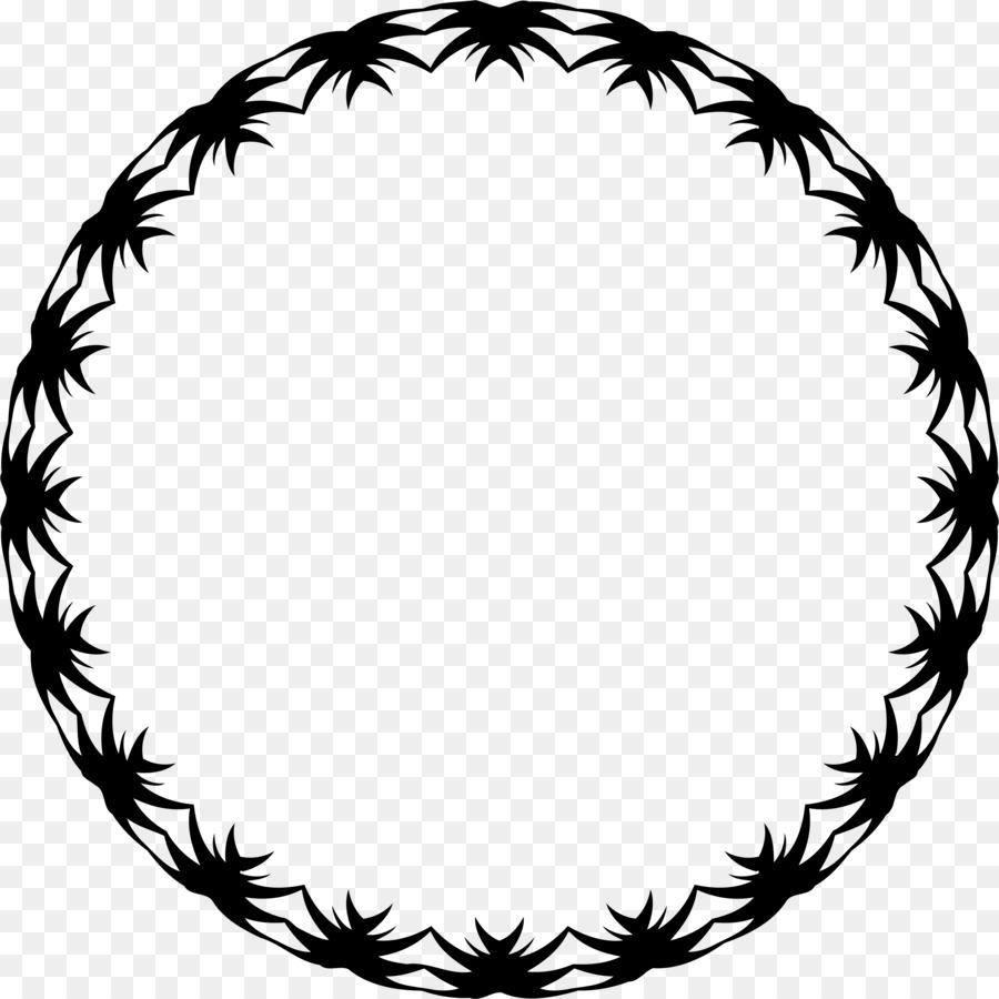 El anillo Clip art - marco del círculo Formatos De Archivo De Imagen ...