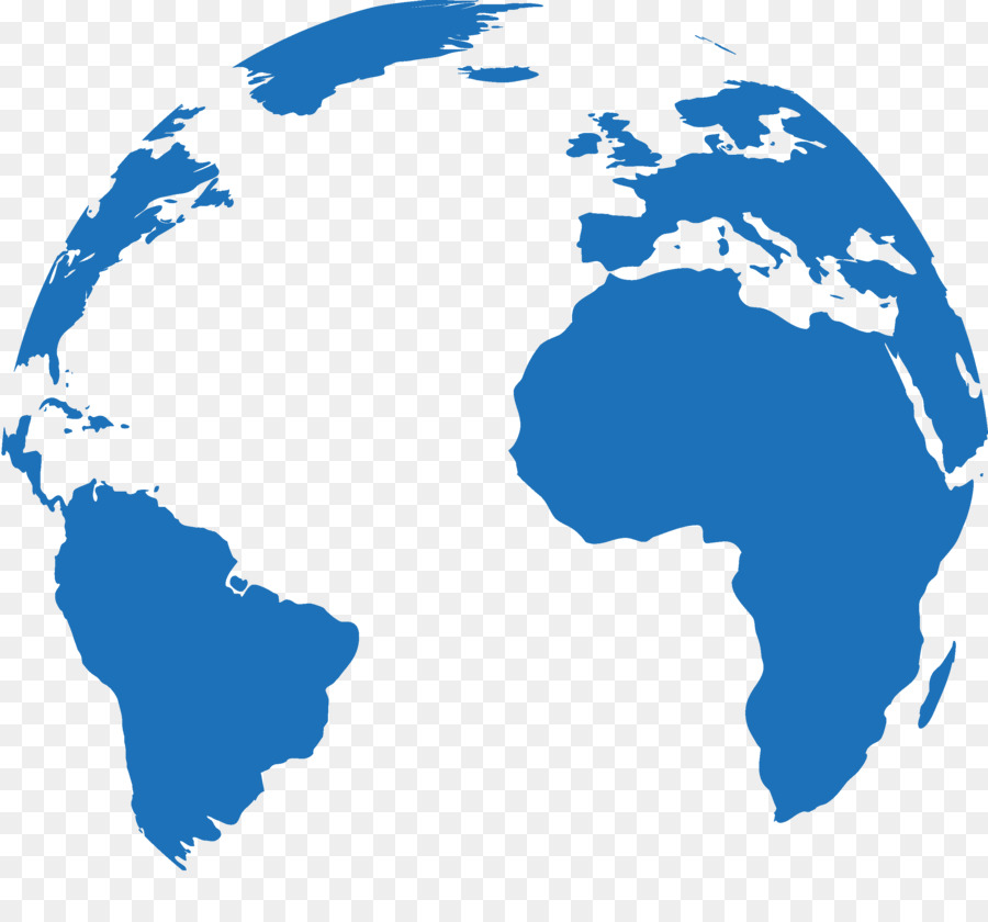 World Map Globe United States Globe Png Download 2741 2544