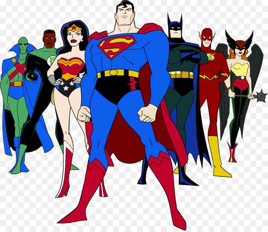 youtube superman justice league clip art hero png download 2356 rh kisspng com justice league clipart free Justice League Unlimited Characters